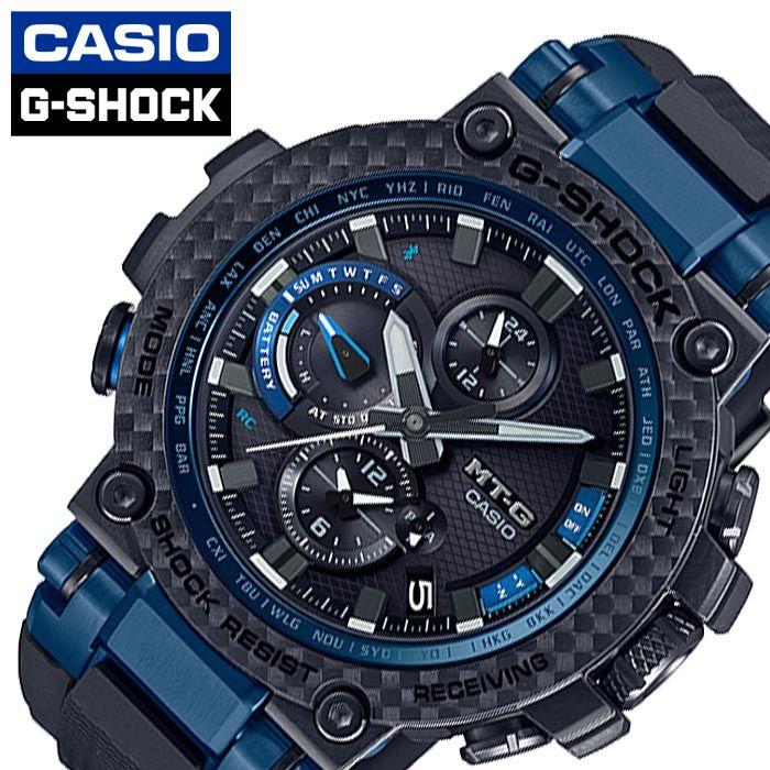腕時計, メンズ腕時計 5 CASIO CASIO G-SHOCK MTG-B1000XB-1AJF G