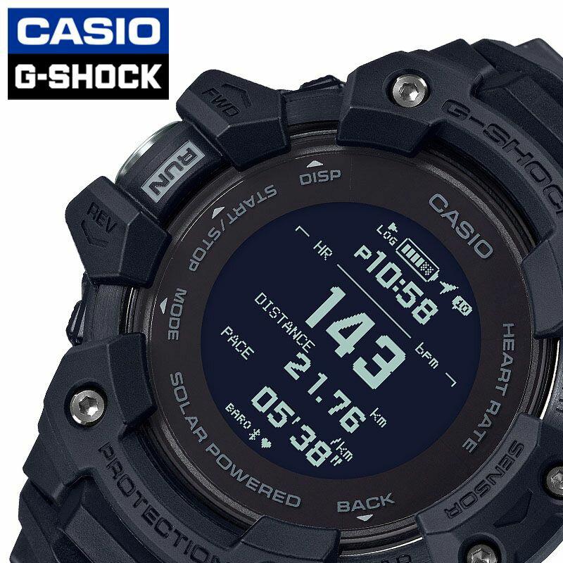 腕時計, メンズ腕時計  CASIO G-SHOCK G-SQUAD GBD-H1000-1JR GPS