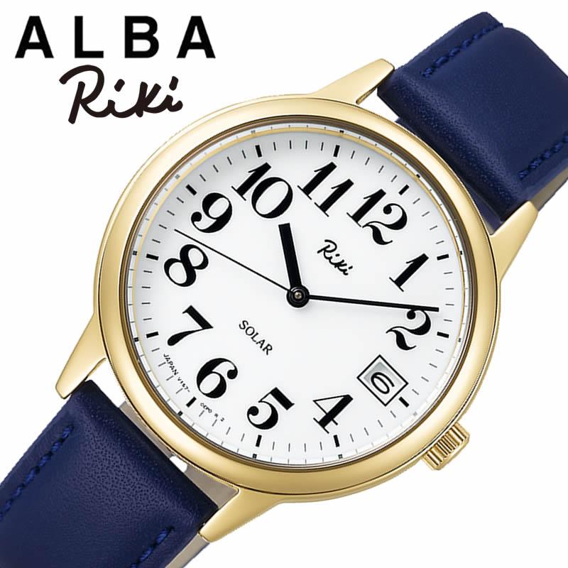 腕時計, 男女兼用腕時計  5 SEIKOALBA SEIKO ALBA RIKI WATANABE AKPD025