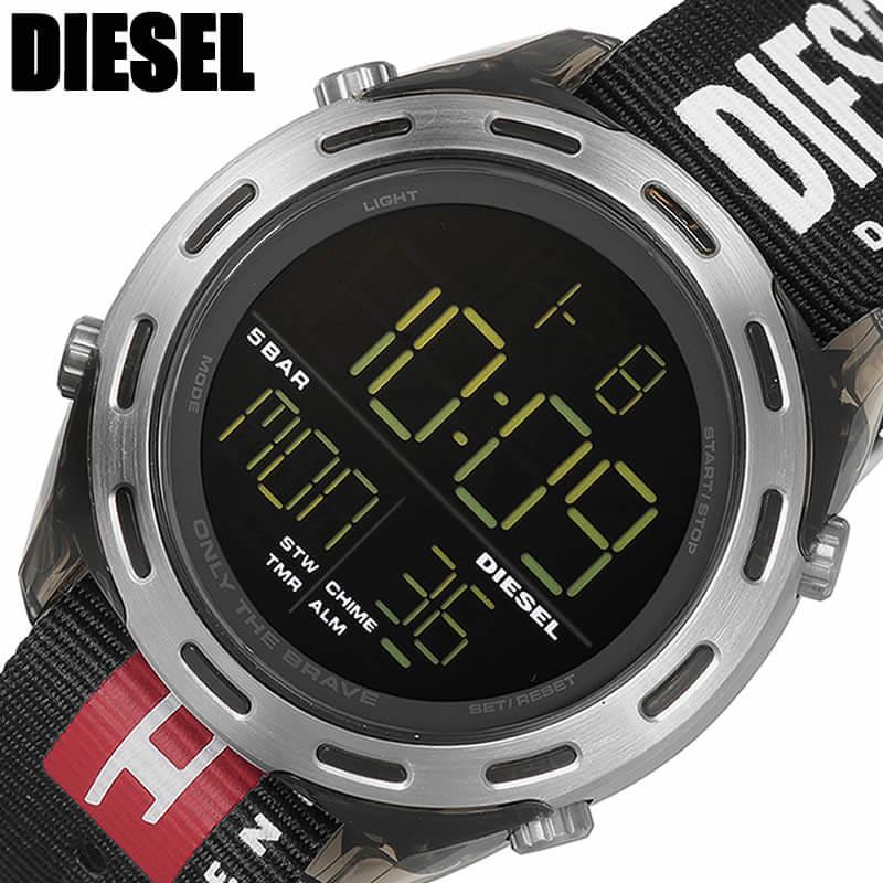 腕時計, メンズ腕時計  DIESEL DIESEL CRUSHER DZ1914