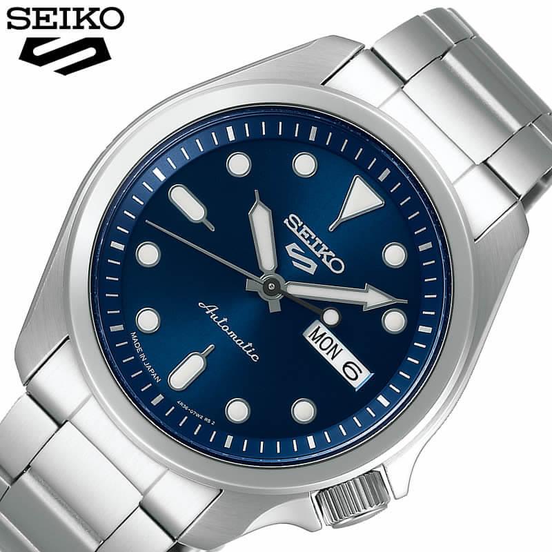 腕時計, メンズ腕時計  5 SEIKO 5 Sports 5 Solid Boy Sports Style SBSA043