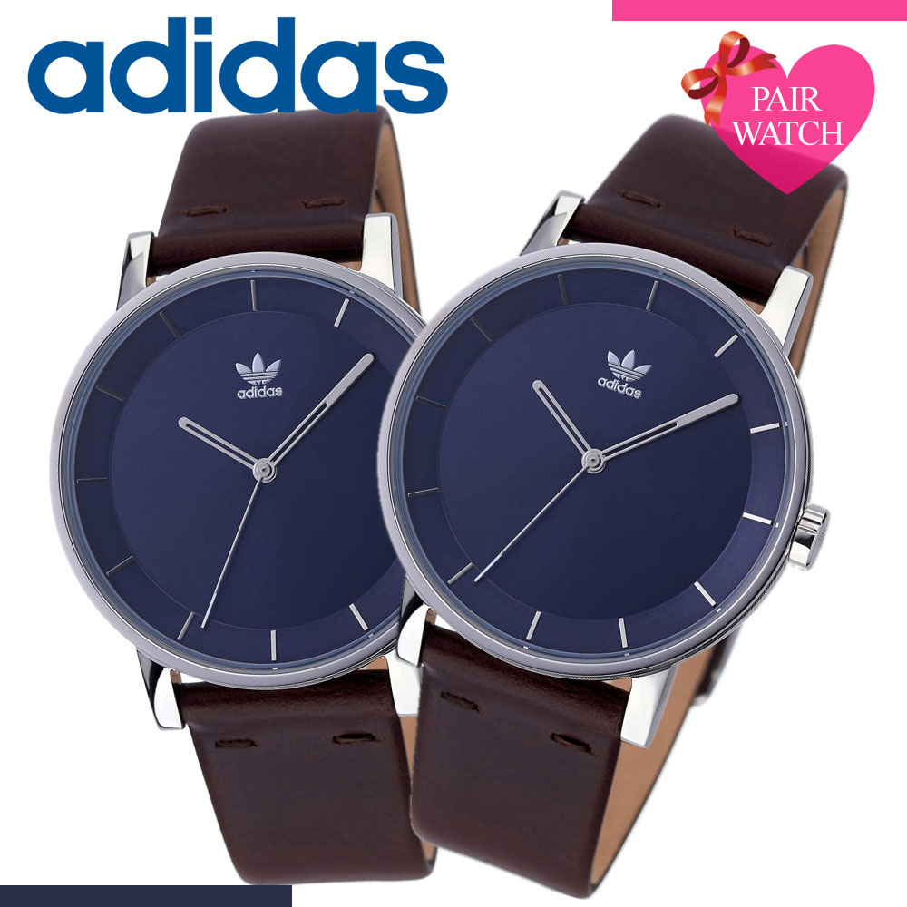 腕時計, ペアウォッチ () adidas 1 DISTRICTL1