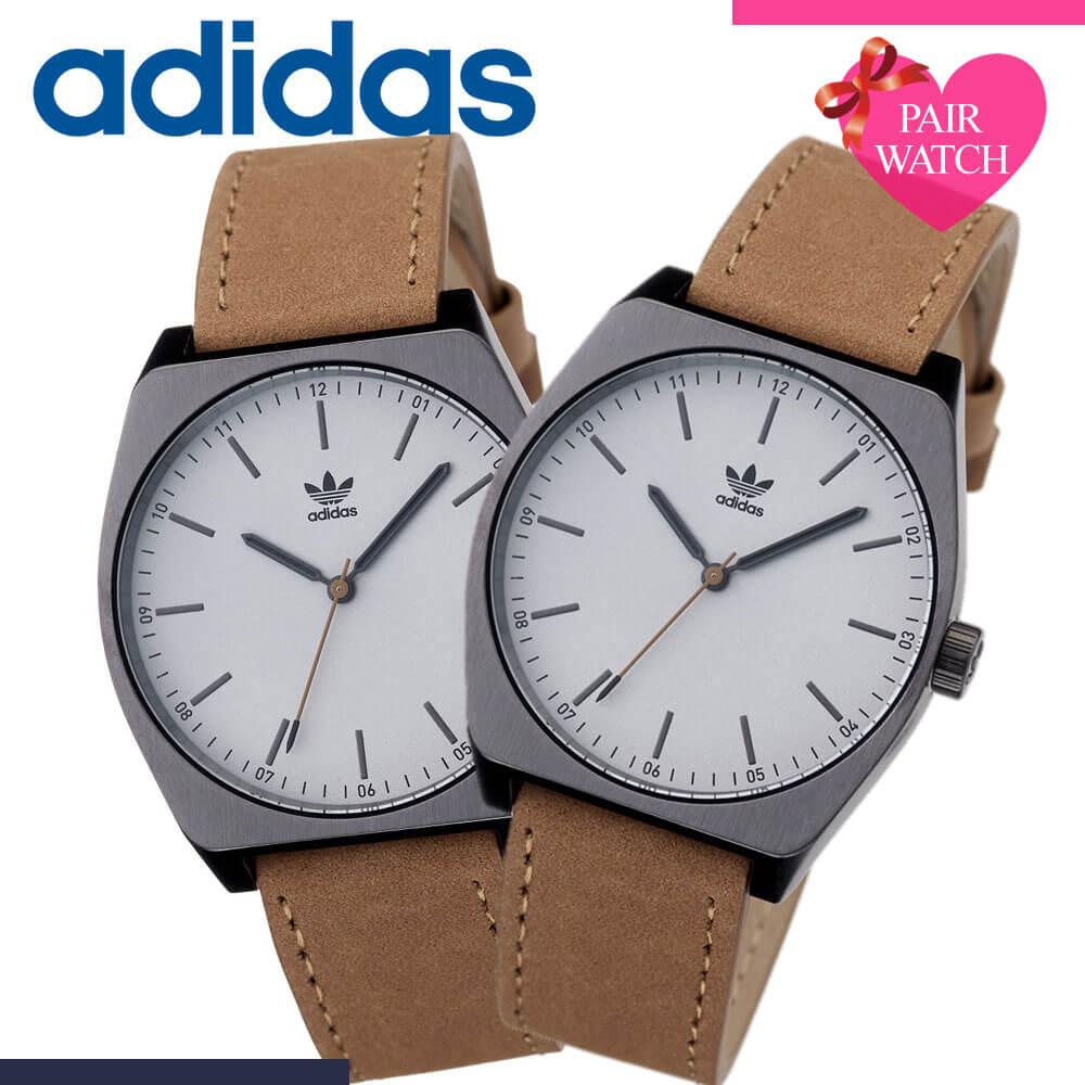 腕時計, ペアウォッチ () adidas 1 PROCESSL1