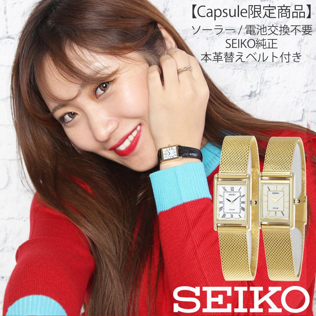 腕時計, レディース腕時計  SEIKO SEIKO 30