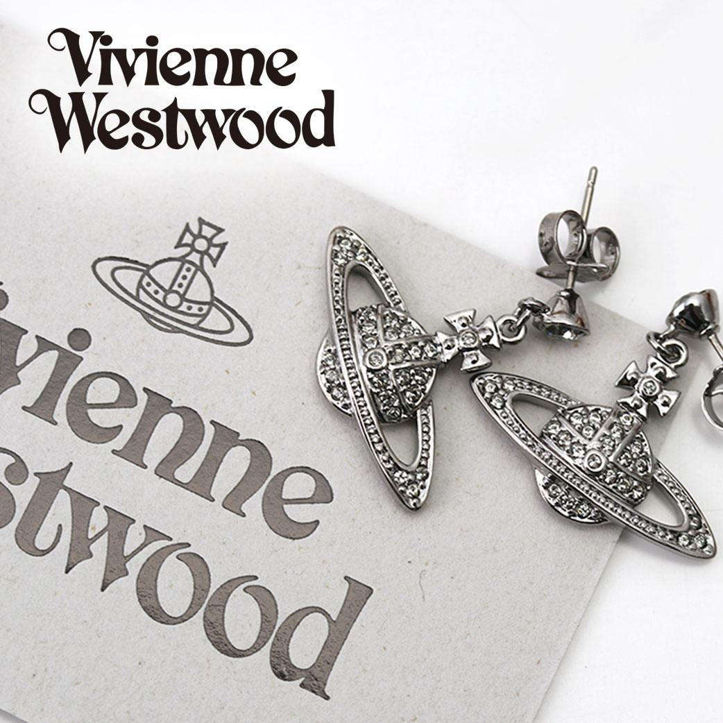 レディースジュエリー・アクセサリー, ピアス  Vivienne Westwood MINI BR RUTH 62020025S VVPI vvacc