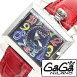 ガガミラノ腕時計[GaGaMILANO時計](GaGa MILANO 腕時計 ガガ ミラノ 時計)ナポレオン 40MM(NAPOLEONE)/レディース時計/GG-6030.2[ギフト/プレゼント/ご褒美][おしゃれ 腕時計][新生活 入学 卒業 社会人]
