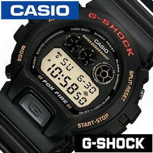 [あす楽]Gショック Gshock g-shock G-ショック 腕時計 時計 ベーシック デジタル シリーズ(BASIC DIGITAL SERIES) 時計 DW-6900B-9[ブランド スポーツウォッチ トレーニング 登山 マラソン ランニング 陸上競技 おしゃれ ブランド ] 冬