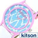 キットソン腕時計[KitsonLA時計](Kitson LA 腕時計 キットソン 時計) レディース時計 KW0181[ギフト プレゼント ご褒美][おしゃれ 防水 ]