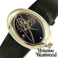 ヴィヴィアンウエストウッドタイムマシン腕時計[VivienneWestwoodTIMEMACHINE時計](VivienneWestwoodTIMEMACHINE腕時計ヴィヴィアンウエストウッドタイムマシン時計ヴィヴィアン腕時計)エリプス(Ellipse)/レディース時計/VV014GD