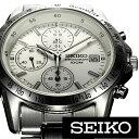 [ 人気商品 ] セイコー腕時計[ SEIKO時計 ](SEIKO 腕時計 セイコー 時計)クロノグ...