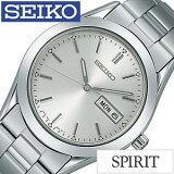 セイコー腕時計[SEIKO時計](SEIKO 腕時計 セイコー 時計)スピリット(SPIRIT)メンズ時計 SCDC083[ギフト プレゼント ご褒美 おしゃれ ] 誕生日 冬ギフト