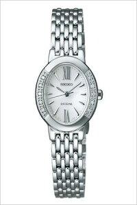 セイコーエクセリーヌ腕時計[SEIKOEXCELINE時計](SEIKOEXCELINE腕時計セイコーエクセリーヌ時計)エクセリーヌ(EXCELINE)/レディース時計/SWCQ047[ソーラー]