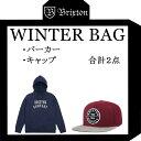 【送料無料】BRIXTON ブリクストン 福袋 2018 パ...