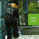 【送料無料】HUF ハフ 福袋 2020 パーカー リュック BAG 送料無料 メンズ レディース  ...