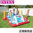 INTEX プール スポーツ アクションスポーツプレイセンター 57147