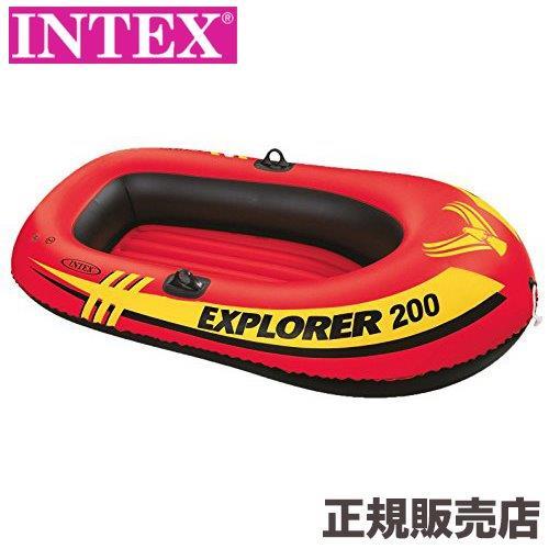 プール・水遊び, 浮き輪  200 SET 1859441cm 58331 INTEX()