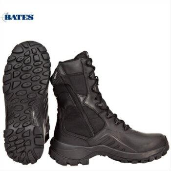 BATES(ベイツ)[2900] Delta-II M-9 ICS Gore-Tex Side-Zip Black