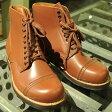 【SESSLER セスラー】【WW II レプリカ】トゥーキャップ ブーツ [M42タイプ]【中田商店】【送料無料】