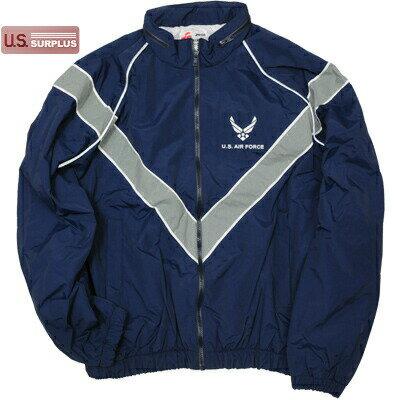 US Air Force PT Jacket Navy【送料無料】