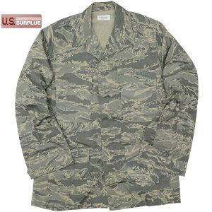 US(米軍放出品)USAF ABU JACKET ABU 米空軍 ジャケット [未使用品]