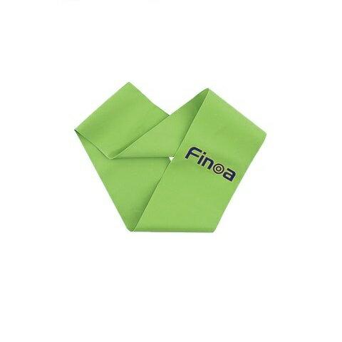 【Finoa】 フィノア シェイプリング ゴムバンド フィットネス トレーニング 木場克己 体幹 トレーニングチューブ ダイエット ジュニア レディース