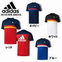 【adidas】 アディダス カントリー Tシャツ 半袖 トレーニング ラグビー サッカー 【DJP...
