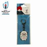 ラグビーワールドカップ2019™ 日本大会公式マスコット REN-G キーリング レン