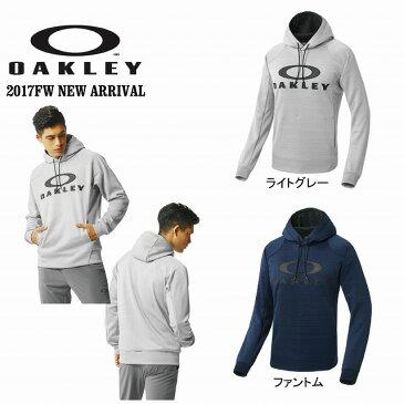 【OAKLEY】 オークリー エンハンス テクニカル フリース フーディ 7.3 スウェット パーカー 461608JP
