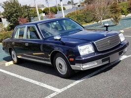 センチュリー皇室使用車