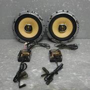 PioneerパイオニアTS-J16Aスピーカーセット2WAYクロスオーバーネットワーク付美品K9144中古北九州店20170313
