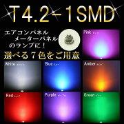 ホワイト ブルー・オレンジ・グリーン・ピンク・パープル エアコン