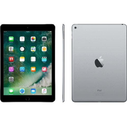 ★新品未開封iPad Air 2 Wi-Fiモデル128GB MGTX2J/A スペースグレイ
