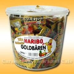 【HARIBO ハリボ】ゴールデンベアー グミキャンデー 980g【輸入食材 輸入食品】お菓子…