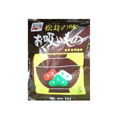 【永谷園】松茸の味 お吸い物 50袋入り お出し