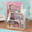 バービー ハウス ドリーム ハウス ボックスパッケージ 人形 家 おもちゃ クリスマス プレゼント 誕生日 ギフト ドールハウス