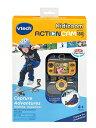 【送料無料】vtech kidizoom Action cam 180 アクションカム キッズ デジタルビデオカメラ 写真 動画 編集 ゲーム
