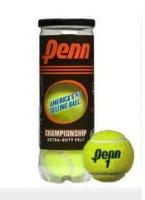 ★送料無料★【Penn】テニスボール60個(3個×20缶) 【ラッキーシール対応】