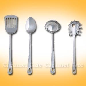 【IKEAイケア】GRUNKAお玉・フライ返しキッチン用品4点セット05P04Jul15