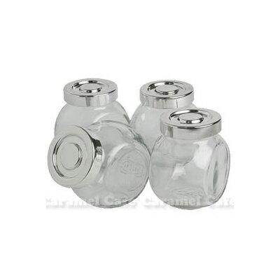 【IKEAイケア】RAJTANスパイスジャー 4個セット調味料入れ小物入れビーズアクセサリー収納 母の日