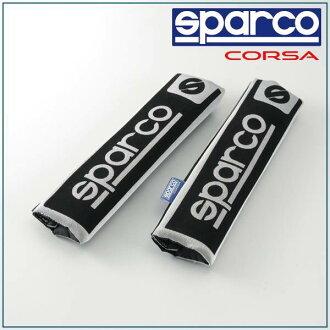 Sparco sparco/SPC-shoulder Pat Classic / Black OPC12120001