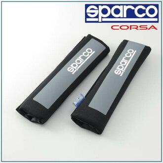 スパルコ, sparco/SPC, shoulder pat gray SPC1202
