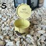 【送料無料】 在庫処分 ブリキ缶 アンティーク Sサイズ 雑貨 ガーデニング Gardening 鉢 プランター planter 可愛い お洒落 カワイイ オシャレ JPN ジェーピーエヌ JQ-KZFZ01YL-S 1000R