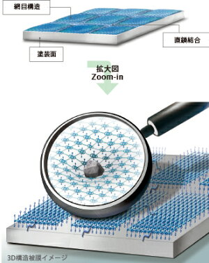 ガラスコーティングガラスコーティング剤ECHELONNANO-FILADVANCE20ml