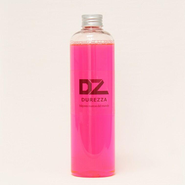 ガラスコーティング・メンテナンス剤の定着性アップ 弱アルカリ カーシャンプー DUREZZA 500ml