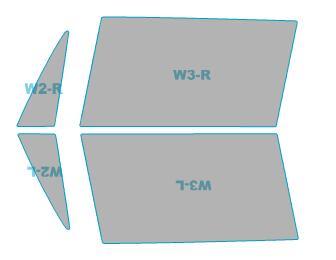 日除け用品, カーフィルム  MR31S H26.1-R1.11