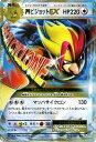 MピジョットEX(RR)/ ポケットモンスターカードゲーム 20th Anniversary / CP6【ポケモンカードゲーム】