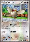 ポケモンカードゲーム XY マメパト / XY6 エメラルドブレイク / XY6 / Pokemon   ポケモン カード ポケモンカード ポケカ ポケットモンスター XY 拡張パック 拡張 パック エメラルド ブレイク