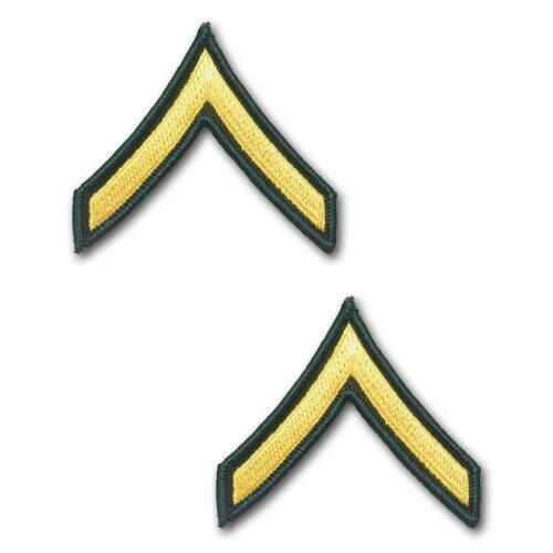 Card Museum | Rakuten Global Market: United States army rank ...