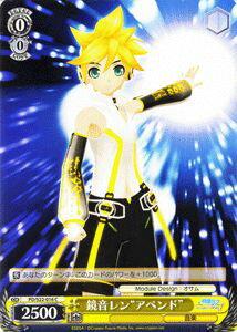 トレーディングカード・テレカ, トレーディングカードゲーム  -Project DIVA- f ( C ) PDS22-016
