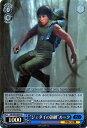"""ヴァイスシュヴァルツ STAR WARS """"ジェダイの訓練"""" ルーク ( SR ) SW/S49-090S   ヴァイス シュヴァルツ カードスターウォーズ 青 キャラクター"""